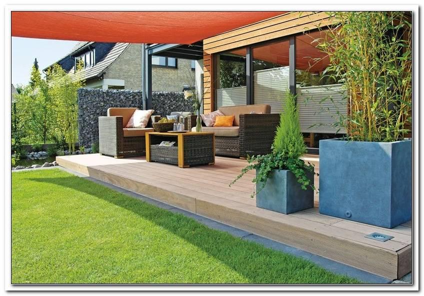 Garten Anlegen Modern