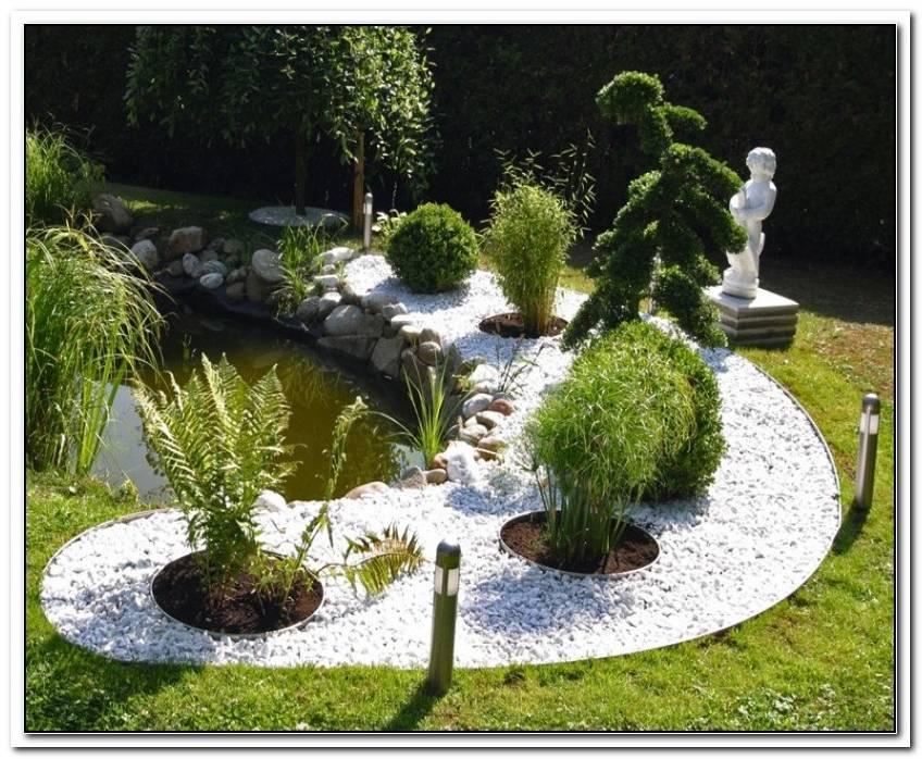 Garten Gestalten Bilder