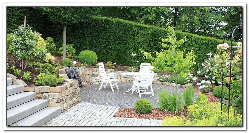Garten Landschaftsbau Ausbildung