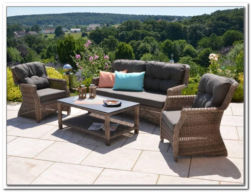 Garten Lounge Bilder