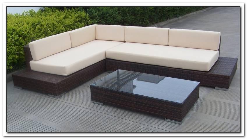 Garten Lounge Billig