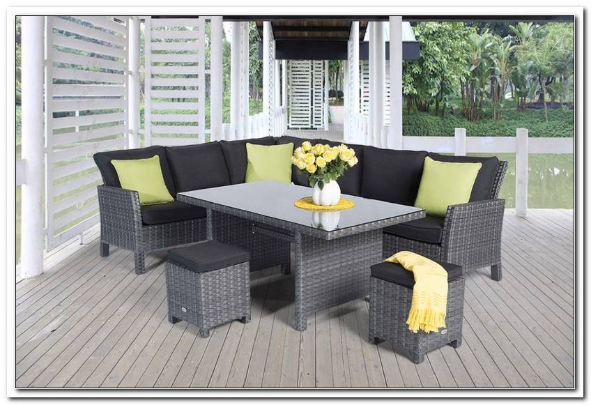 Garten Lounge Landi