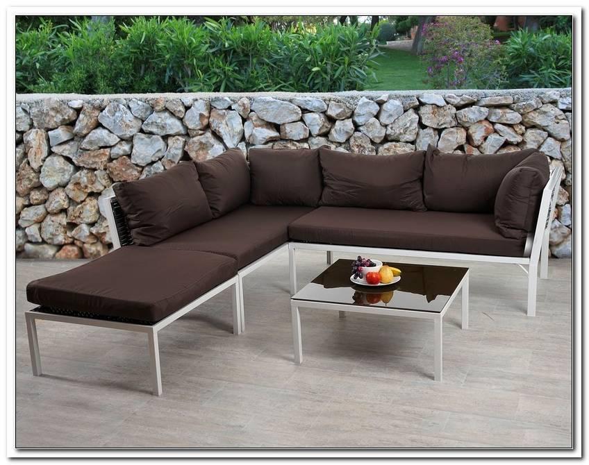 Garten Lounge Set