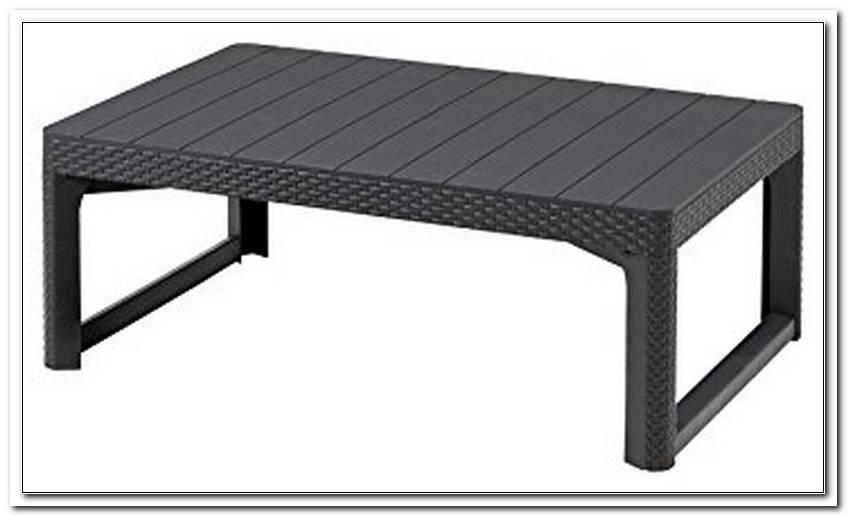 Garten Lounge Tisch