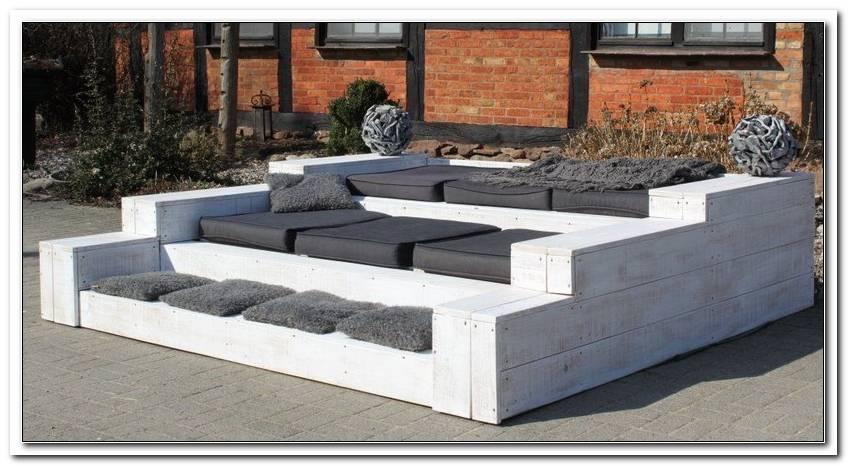 Garten Lounge Xxl