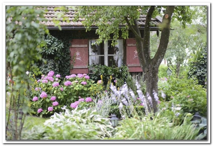 Gartengestaltung Englische G?Rten