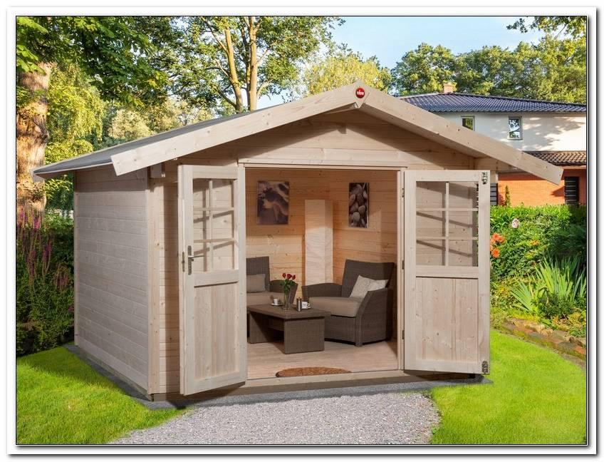 Gartenhaus 0 Finanzierung