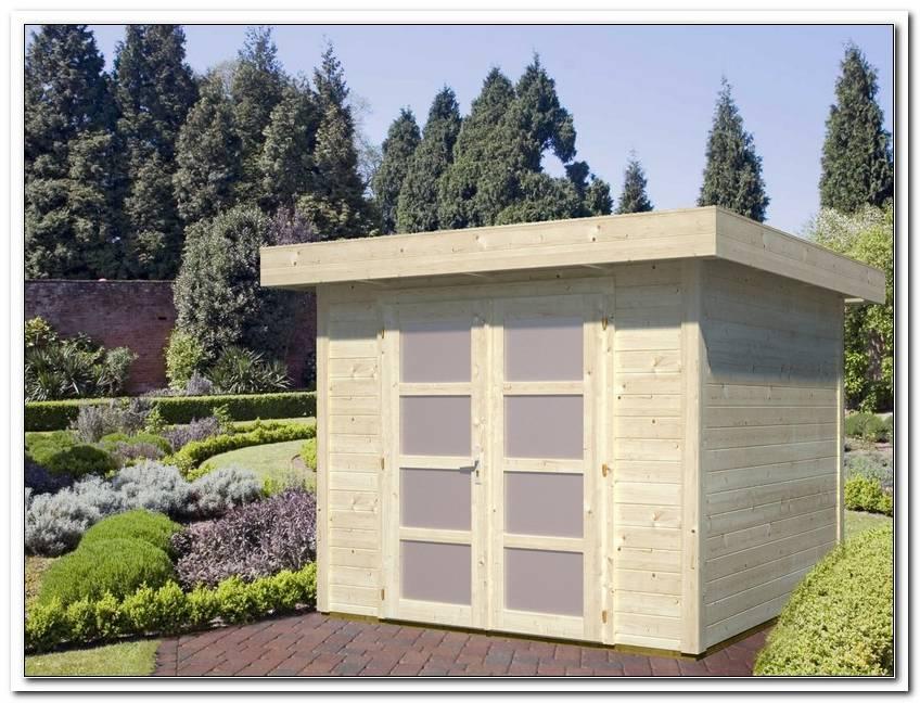 Gartenhaus 1 50x2 00