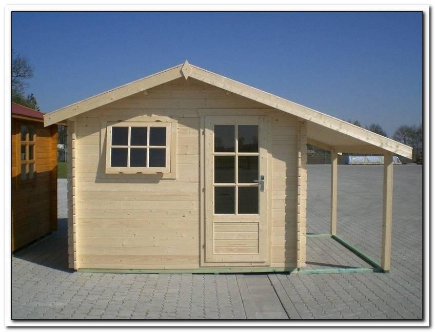 Gartenhaus 3 00x2 50