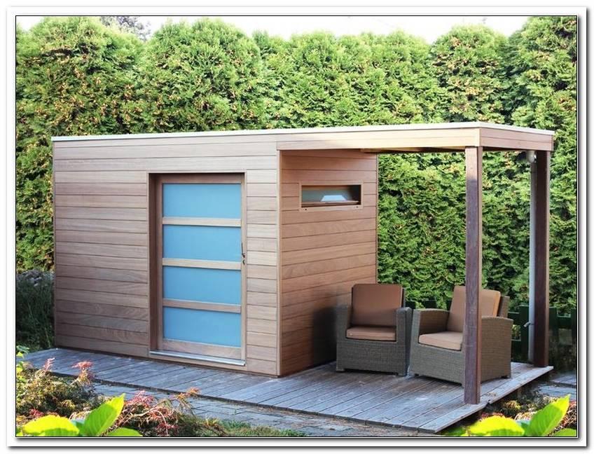 Gartenhaus 3 50x3 00