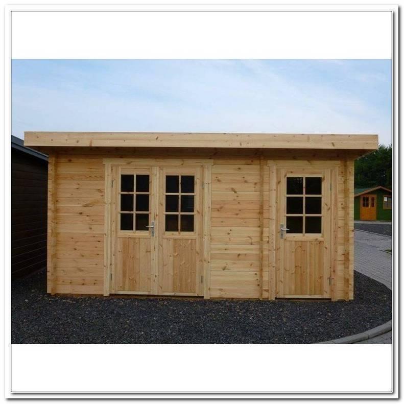 Gartenhaus 3 5x3 5