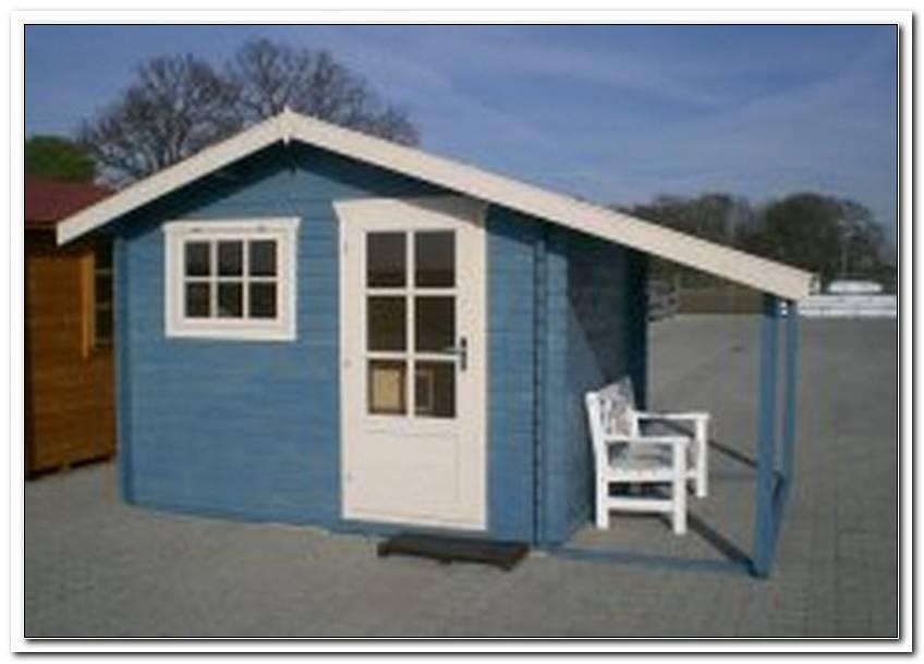 Gartenhaus 3 X 2 50