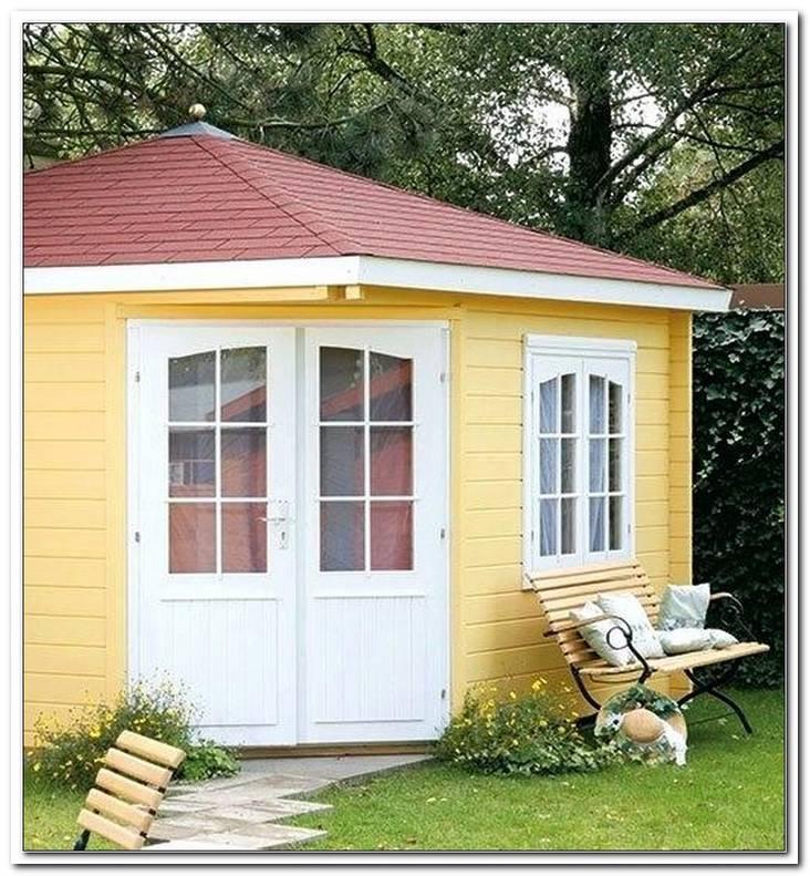 Gartenhaus Fenster Restposten