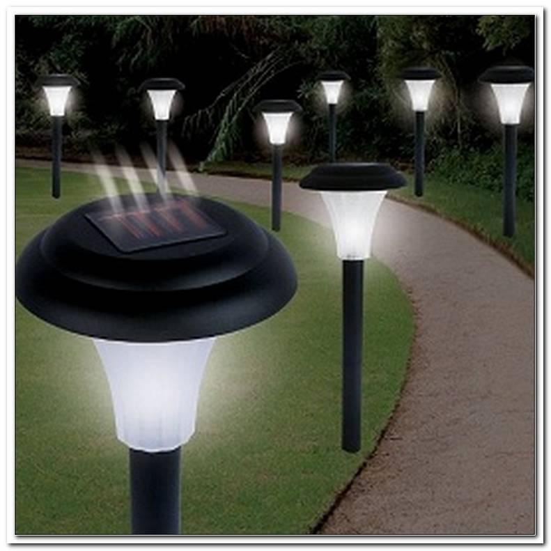 Gartenlampe Solar