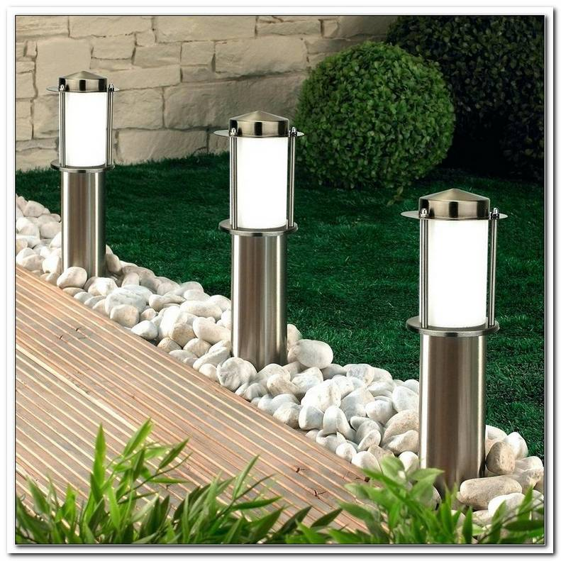 Gartenlampen Led