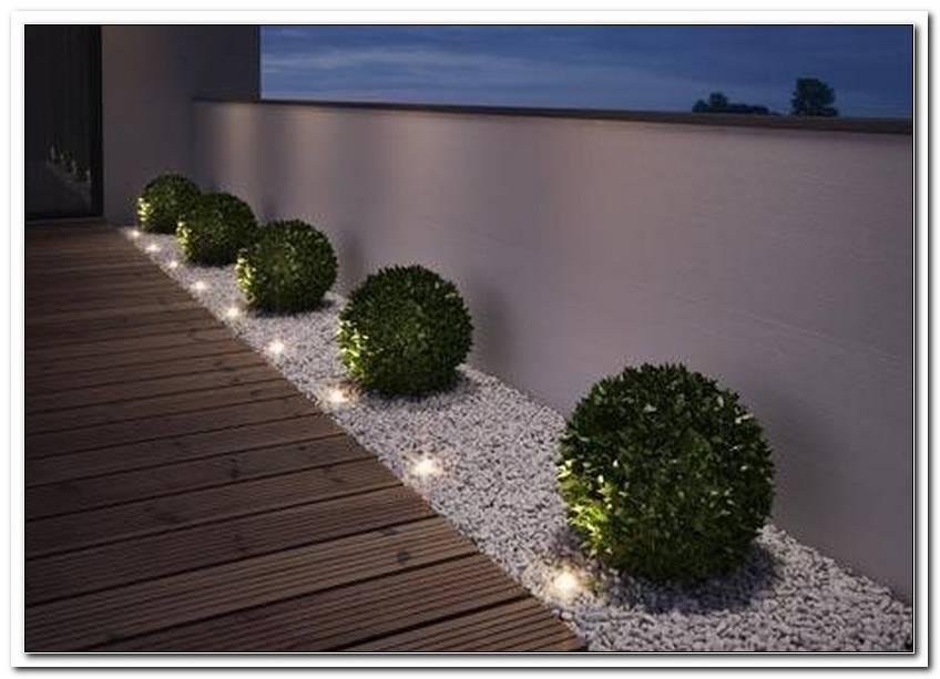 Gartenlampen Mit Bewegungsmelder