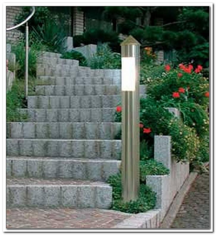 Gartenlampen Obi