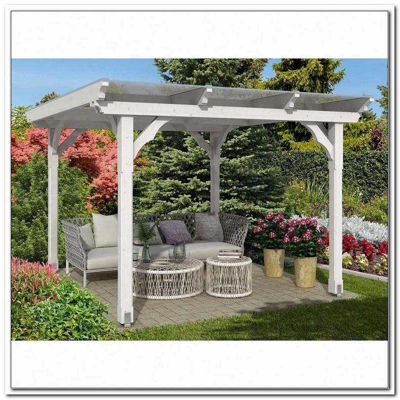 Gartenpavillon Kaufen