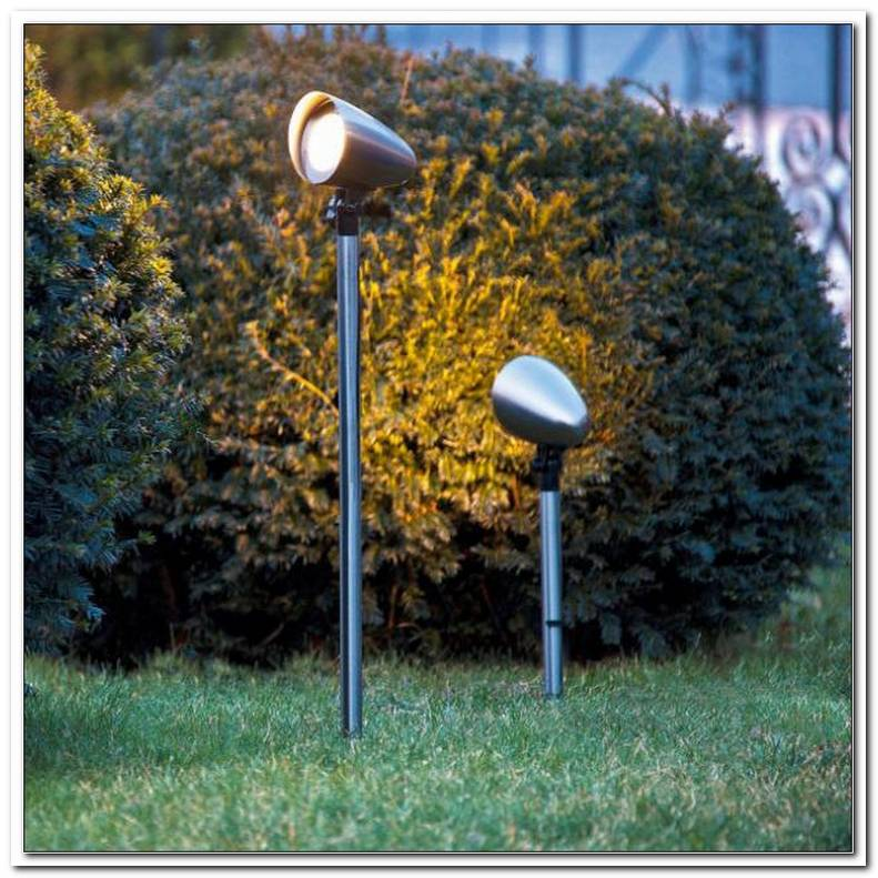 Gartenspots Led Garten