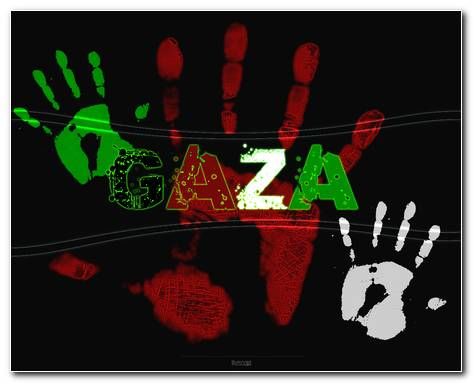 Gaza Background