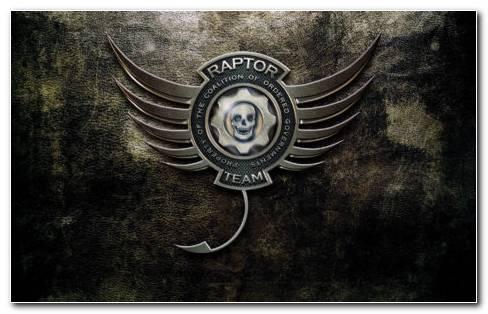 Gears Of War HD Wallpaper