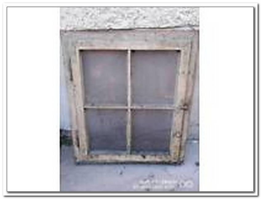 Gebrauchte Fenster 130x100