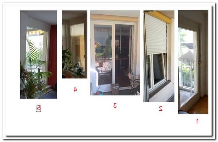 Gebrauchte Fenster Und Balkont?Ren