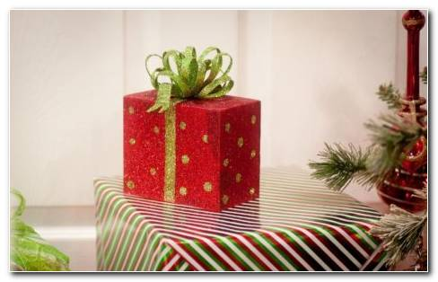 Gift Bag Diy HD Wallpaper