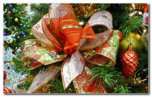 Gift Ribbon Ideas HD Wallpaper