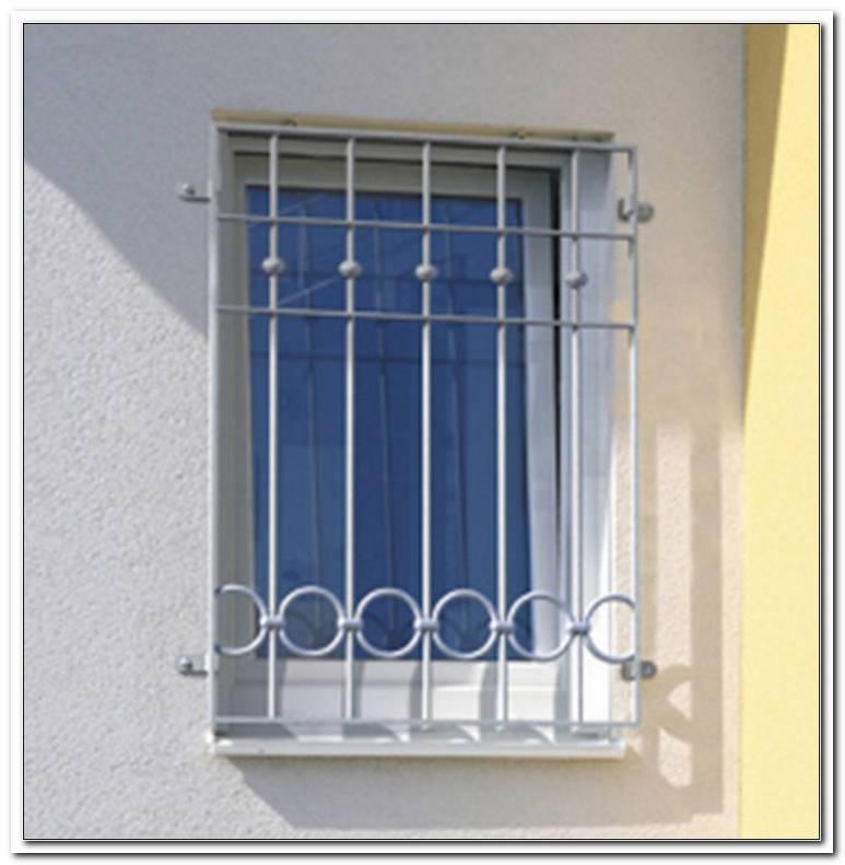 Gitter F?R Fenster Gegen Einbruch