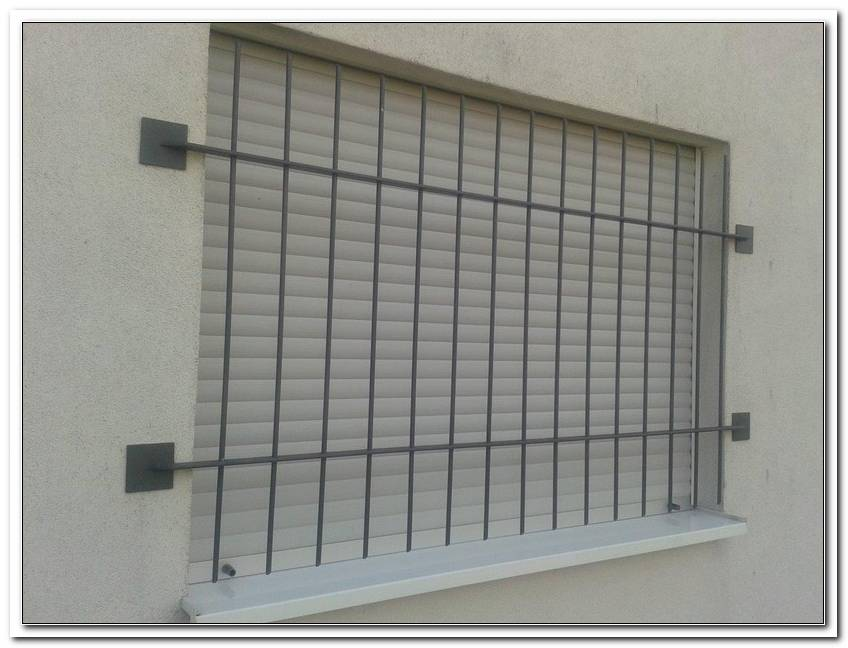 Gitter FR Fenster Und TRen