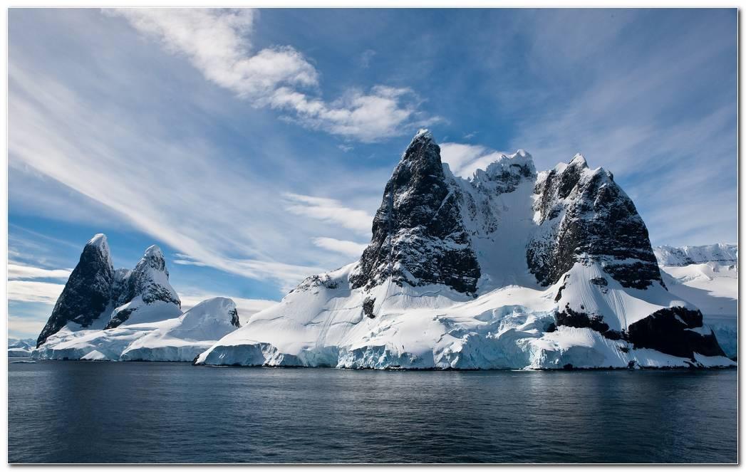 Glacier Backgrounds