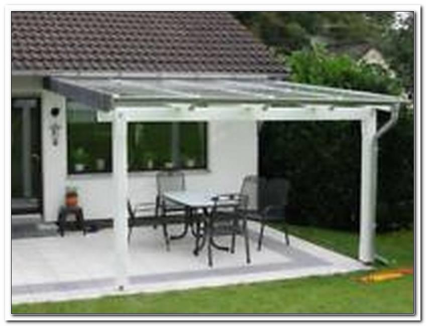 Glasplatten F?R Terrassendach
