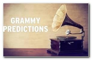 Grammys 2015 HD Wallpaper