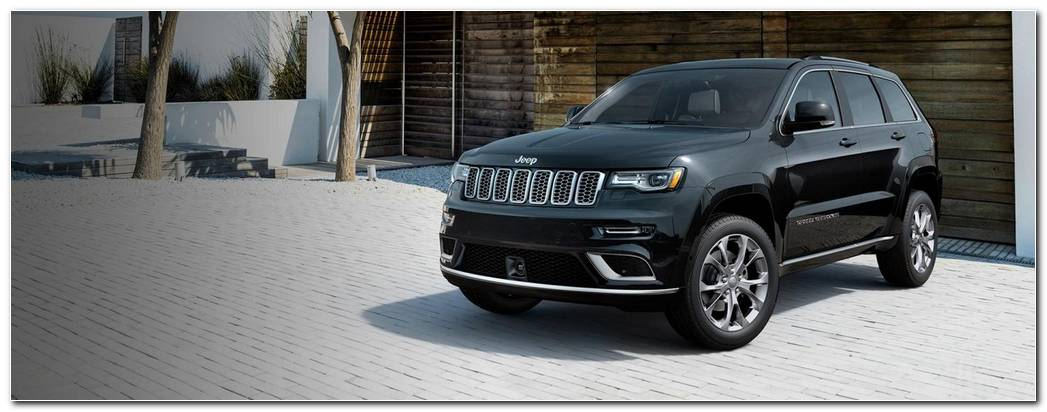 Grand Cherokee Photos