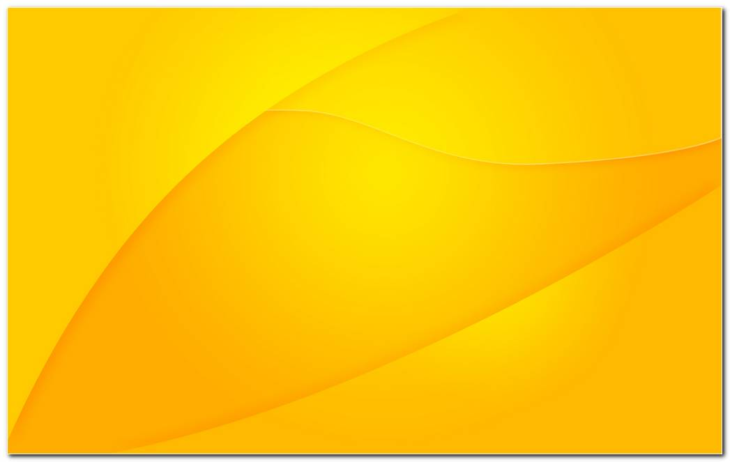 Graphic Yellow Background Wallpaper