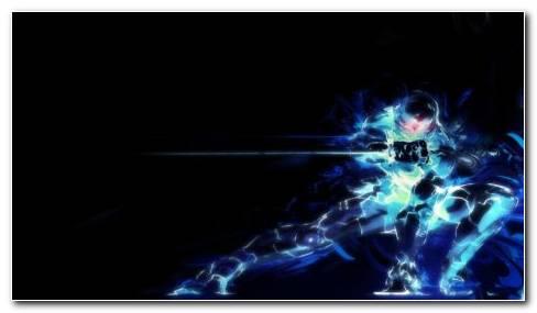 Gray Fox Metal Gear HD Wallpaper