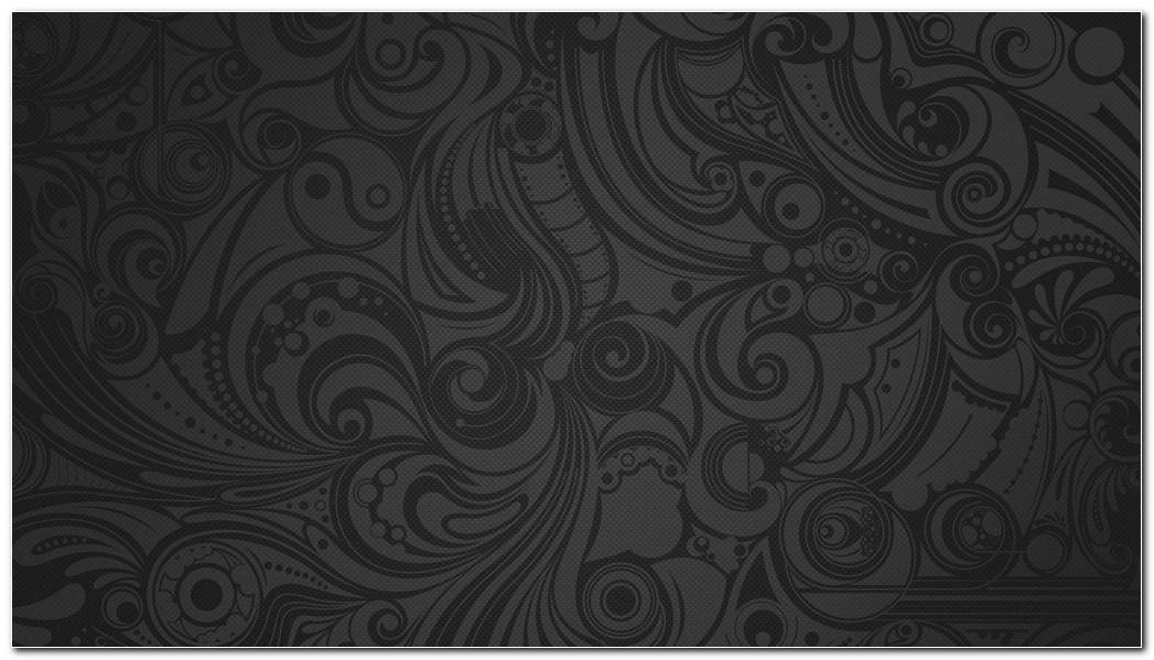 Gray Swirls Abstrac Background Wallpaper