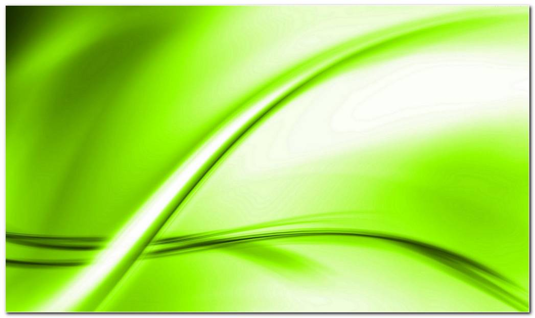 Green Abstract Wallpaper Desktop