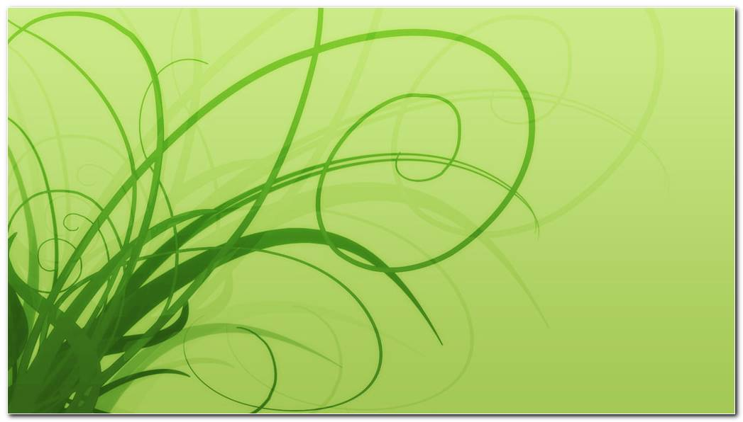 Green Background Wallpaper Images