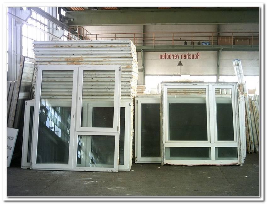 GroHandel Gebrauchte Fenster