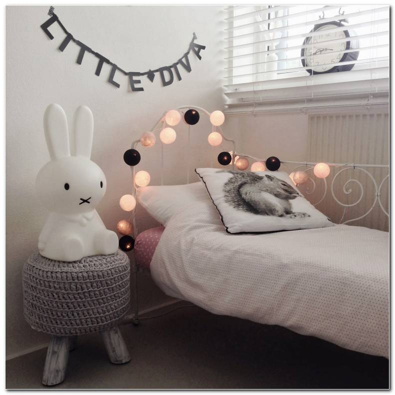 Guirnaldas De Luces Para Dormitorios