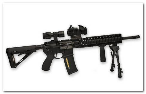 Gun Pics HD Wallpaper
