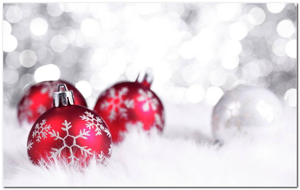 HD Christmas Background (3)