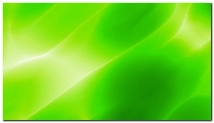 HD Green Background