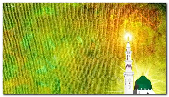 HD Islamic Backgrounds