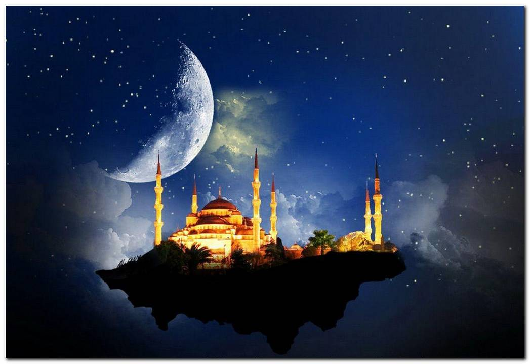 HD Islamic Wallpaper