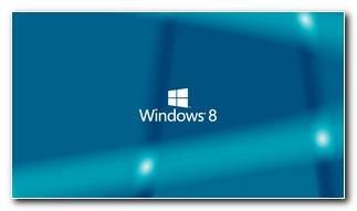 HD Windows 8 Background