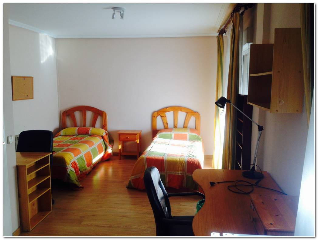 Habitaci N X Dormitorio