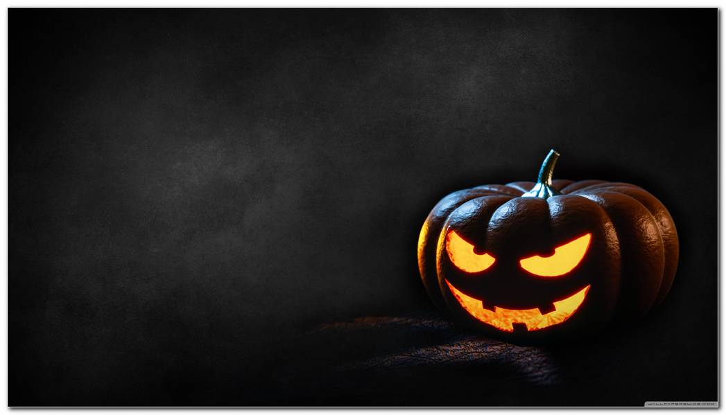 Halloween HD Background